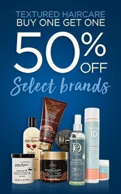 Textured Hair Care Buy One Get One Free