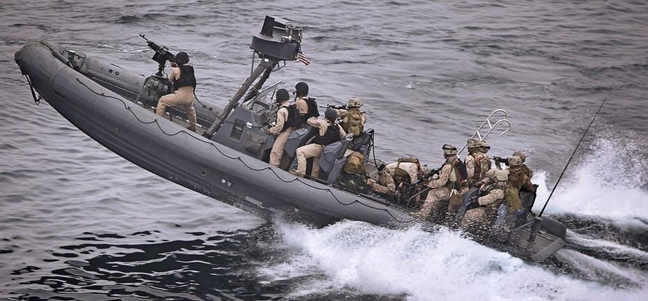 6 Características del Liderazgo Extremo: El Espíritu De Liderazgo De Los Marines Norteamericanos
