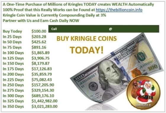 La estafa The Billion Coin TBC
