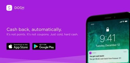dosh app legit or scam