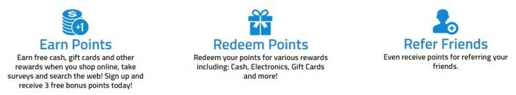 clickperks reward