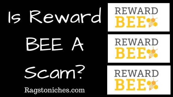 is reward bee a scam or legit