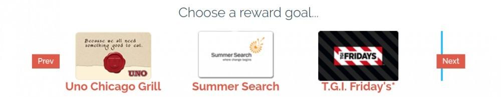 point club survey rewards