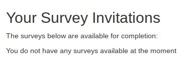 opinium surveys