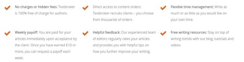 how does textbroker work