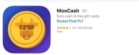 moocash appstore review