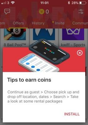 MooCash Download Apps
