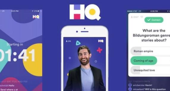 is HQ legit HQ app review scam