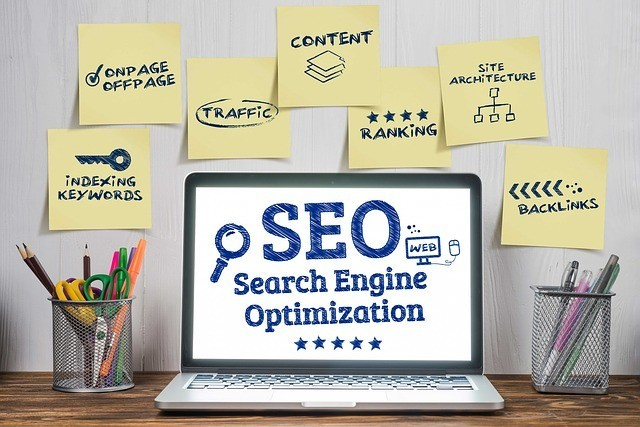 10 Things You Need to Know About How To Increase Website Traffic With SEO
