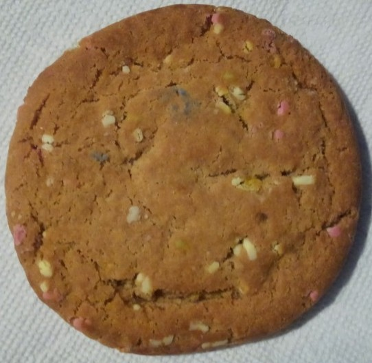 Lenny Larrys Birthday Cake Complete Cookie