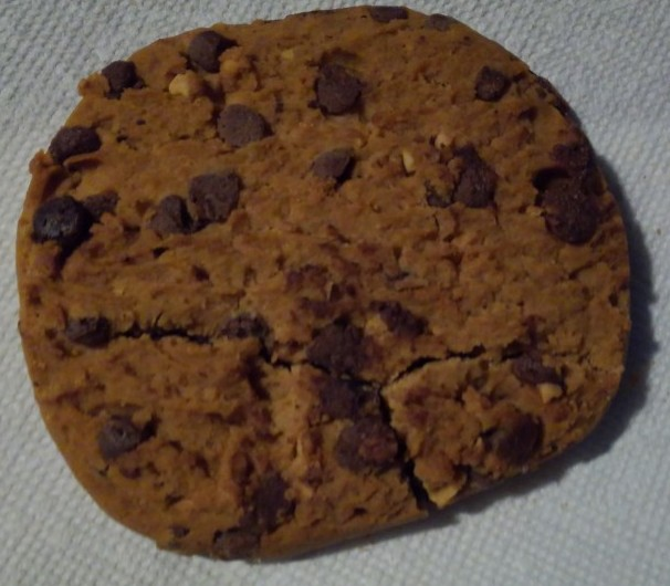 Lenny & Larry's Peanut Butter Chocolate Chip Complete Cookie
