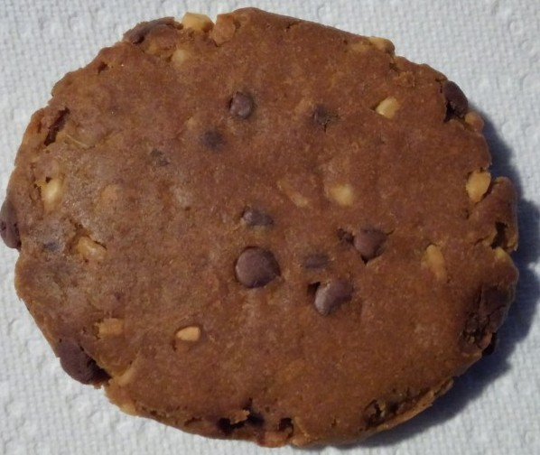 Munk Pack Peanut Butter Chocolate Chip Protein Cookie