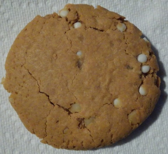 Munk Pack Coconut White Chip Macadamia Protein Cookie