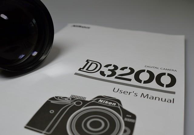 Nikon-d3200-users-manual