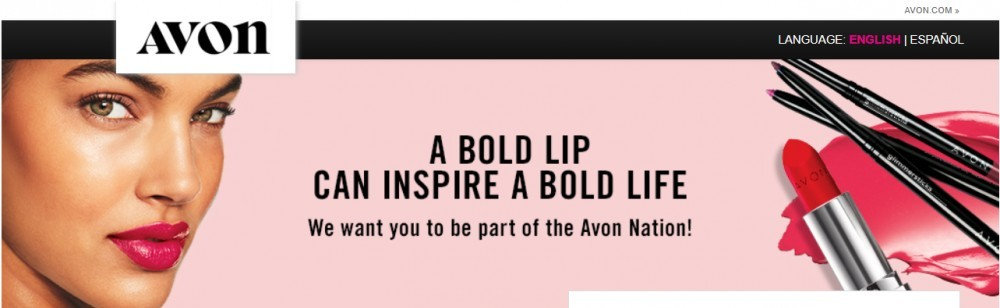 Avon Business Opportunity
