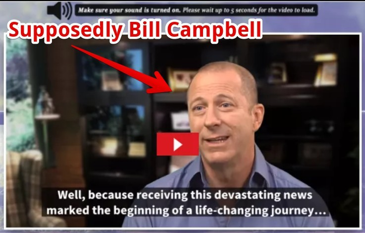 bill campbell outback vision protocol