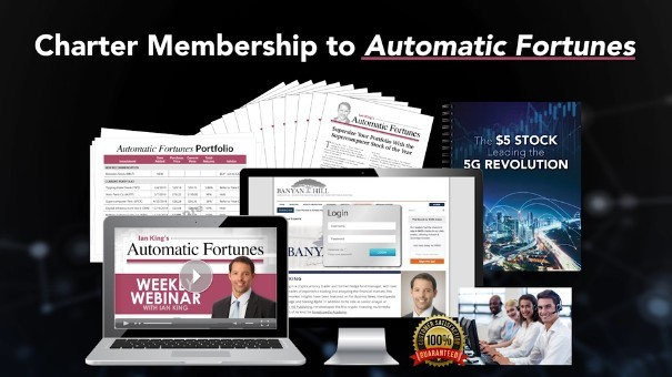 Automatic Fortunes Membership