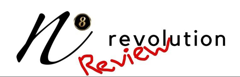 Noble 8 Revolution Review