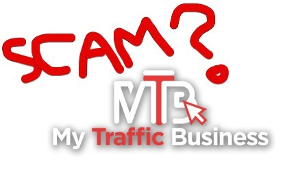my traffic business scam