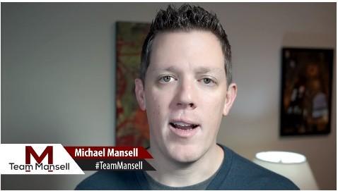Michael Mansell Team Mansell