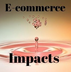 what is an e-commerce business