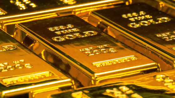 Investing in Gold Bars