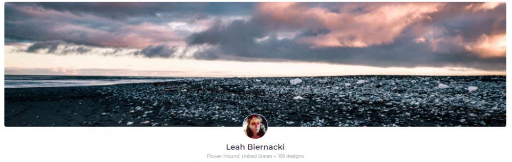 Leah Biernacki RedBubble