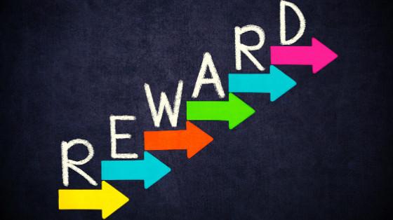 Staff Reward Perks