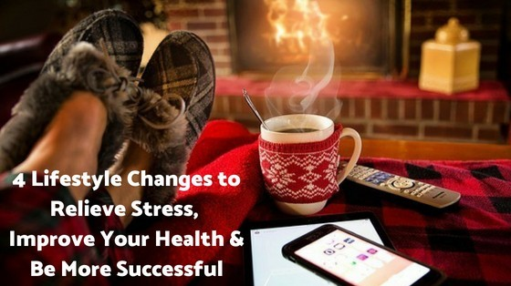 Easy Healthy Lifestyle Changes