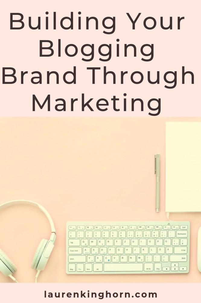 Blogging Brand_pin