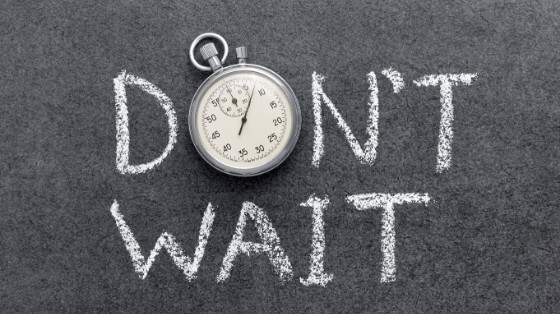 Don't Wait - Start Your Side Hustel