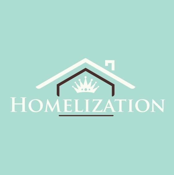 Homelization Logo