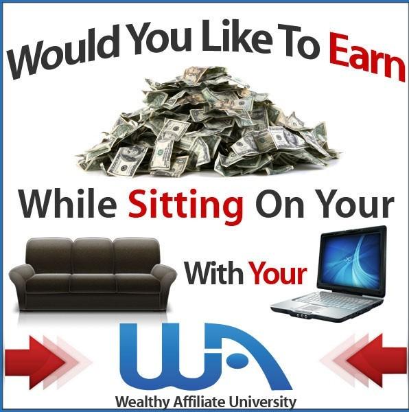 Wealthy Affiliates University