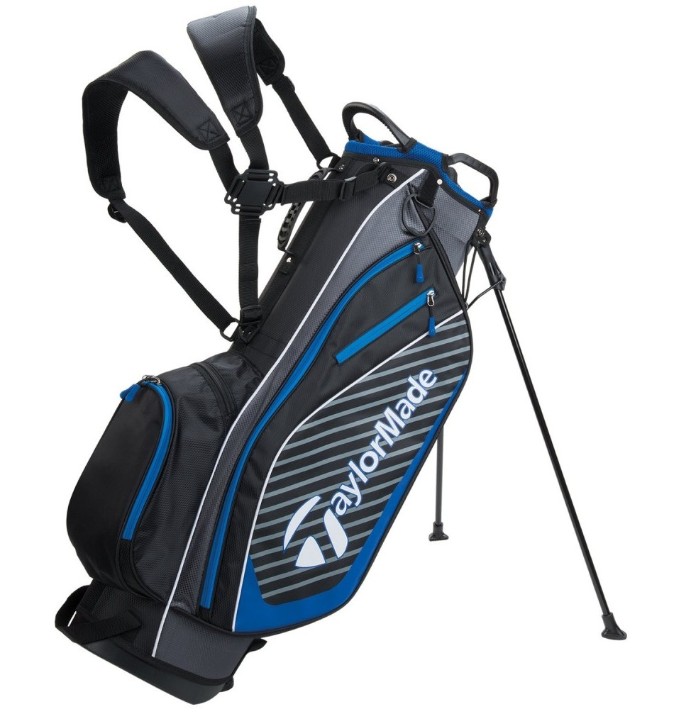 Stand -Golf- Bag- Oozing- Quality
