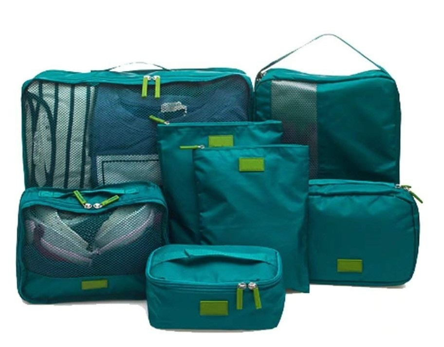 Packing Cubes Travel Bag Set