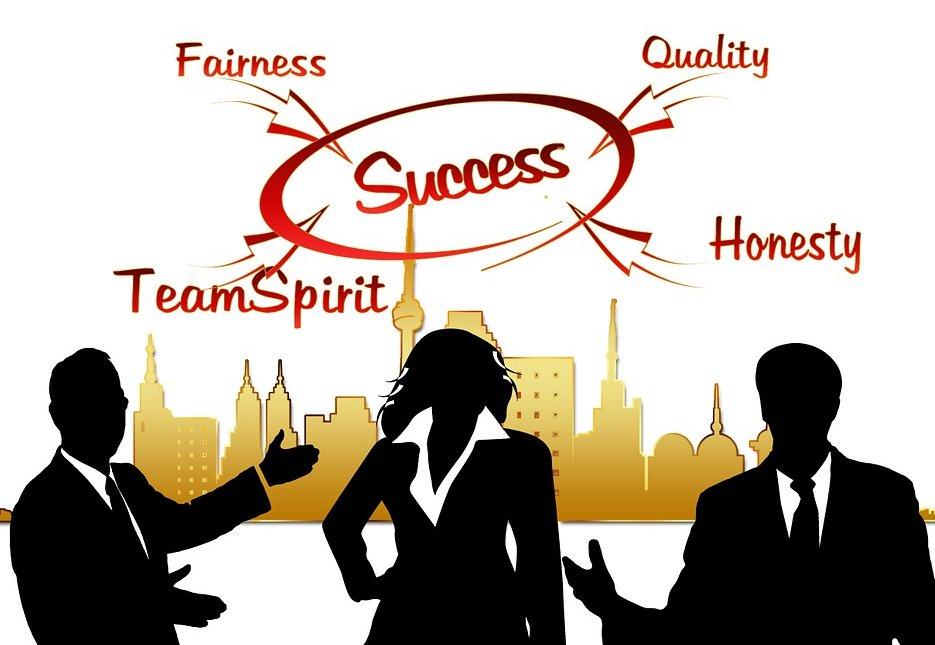 Entrepreneurial Spirit Examples