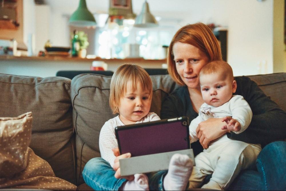 Crianças obesas e TCF - Terapia Comportamental Familiar