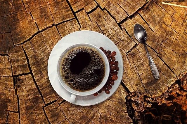 exercício vs cafeína