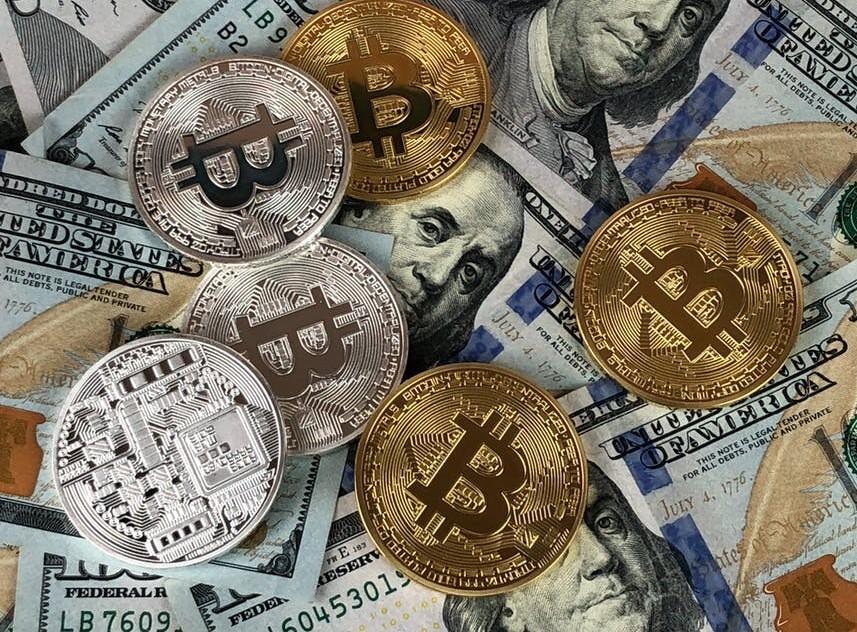 Bitcoin & Cash