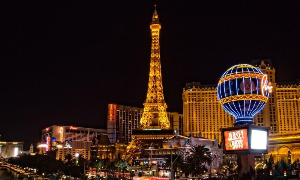 Las Vegas Motivation