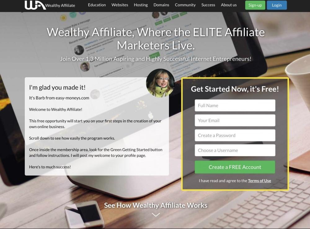 Personalized WA Link