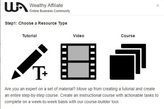 WA Member Training Platform
