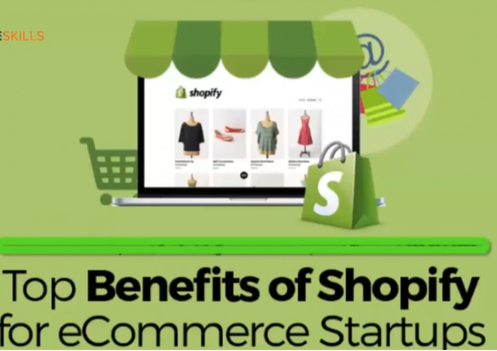 Top Benefits of Shopify