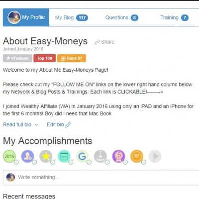 About Easy-Moneys