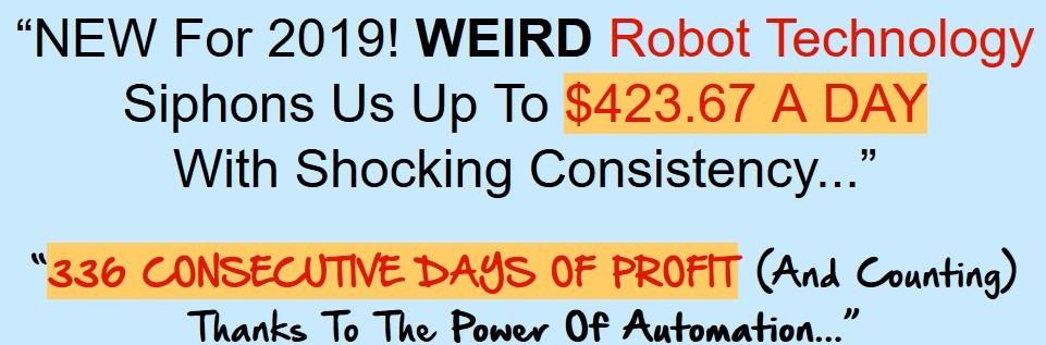 Auto Chat Profits - 4