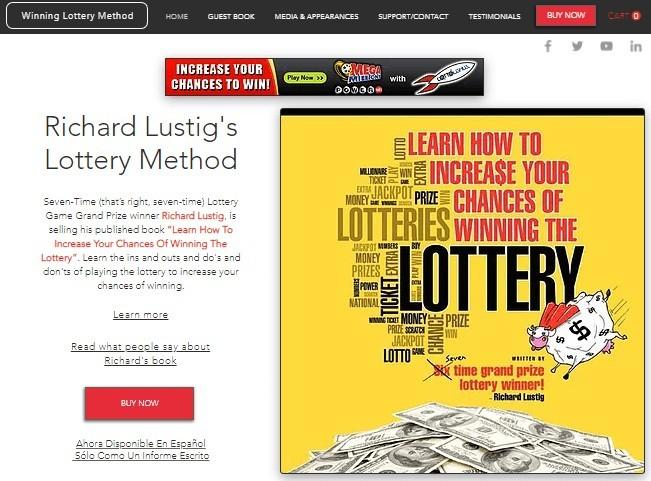 Auto Lotto Processor 8