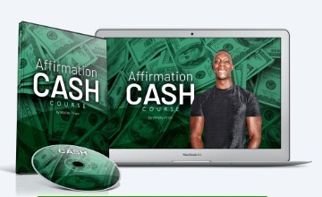 Affirmation Cash Course