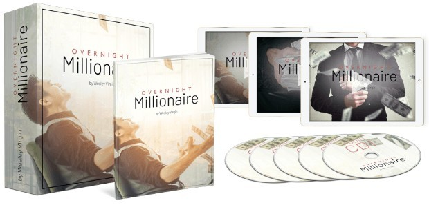 Overnight Millionaire System Featured Image