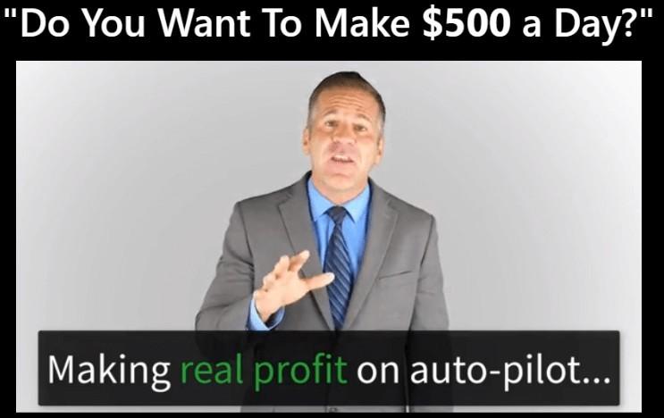 Cash Point ATM - Auto Pilot