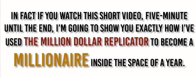 MillionDollarReplicator - 4